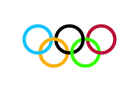 image gallery olympic rings logo