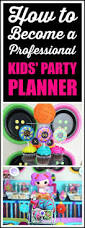 birthday party planner template best 25 party planners ideas on pinterest birthday party how to become a professional kids party planner