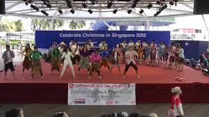 desa desa tlah menguning by celebration of praise bandung