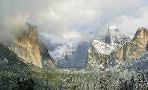 ansel adams yosemite and the range of light poster adorama photographs america yosemite national park expert