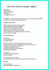 Delivery Driver Resume Example by Wonderful Sorority Resume Example Sample Resumes College