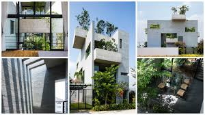 Architectural Style Of House Binh House Modern Residential Architecture Styles Of House For Trees