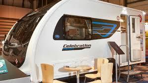Glossop Caravans Awnings Caravan Design Awards Winners The Caravan Club