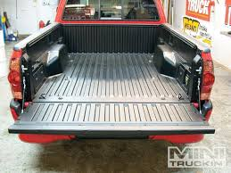 toyota tacoma truck bed 2007 toyota tacoma bedrug install truck bed carpet mini