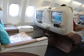 Turkish Air Comfort Class Turkish Airlines Business Class Turkish Airlines Business U2026 Flickr