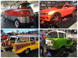 2014 las vegas truck show best of the 2014 sema show