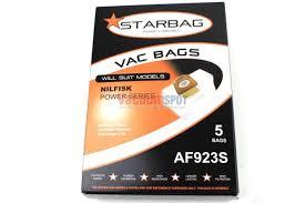 Power Vaccum Nilfisk Power Series Vacuum Cleaner Bags Vacuumspot