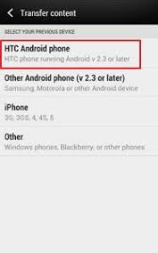 htc transfer tool apk how to transfer apps contacts sms and more from htc to