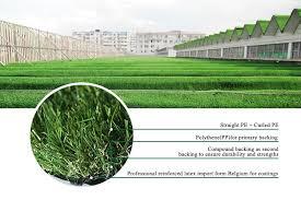plastic grid lawn ornaments wholesale landscape synthetic