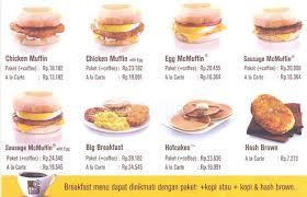 Coffe Di Mcd mcdonald s menu menu for mcdonald s denpasar bali zomato indonesia