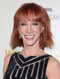 kathy griffin apologizes to donald trump for decapitated prank