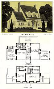 colonial revival house plans modern colonial revival 1918 c l bowes co chicago