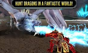 dragon slayer android apps google play