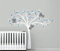 sticker chambre b b gar on stunning stickers chambre bebe arbre pictures amazing house design
