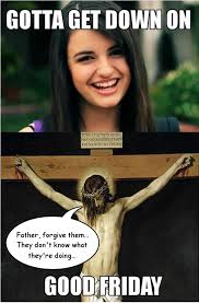 Rebecca Meme - image 268582 rebecca black friday know your meme