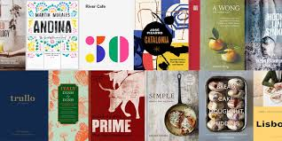 best cookbooks best cookbooks for christmas 2017 great british chefs