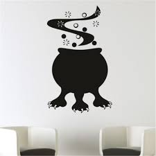 halloween wall art compare prices on vinyl halloween decals online shopping buy low