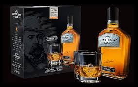 Gentleman Jack Gift Set Tennessee Whiskey Gifting Catalogue