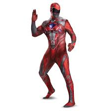 mens costume power rangers ranger men s costume target
