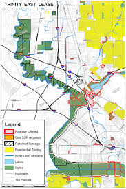Dallas Map by Dallas City Hall Map Bombshell Trinity East To Drill The Trinity