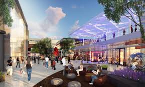 the san jose valley fair expansion and remodel