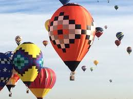 Galballoonfiesta2012 A B O Air Balloon Will Be Flown By Pilot Nick Donner At The