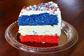 Toaster Oven Cake Recipes Red White U0026 Blue Recipes To Celebrate President U0027s Day