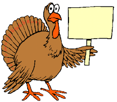 happy thanksgiving turkey clipart black and white 2 gclipart