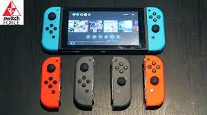 Best Color Combos Best Switch Joycon Colors Combo Youtube