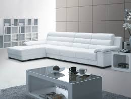 Modern White Sectional Sofa by Modern Leather Sectional Sofas Sale Video And Photos