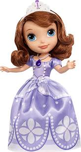amazon disney sofia 9 princess sofia doll