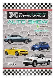 columbus international auto show columbus dispatch special section