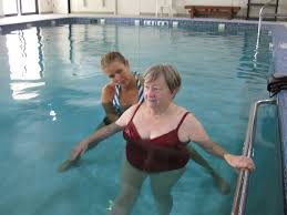 therapy classes personal trainers use physical therapy classes and aquatic classes