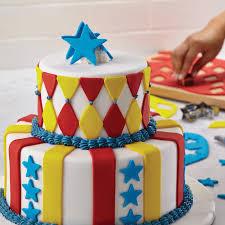 Cake Decorating Kits — Unique Hardscape Design Cake Decoration
