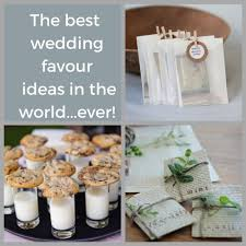 wedding souvenirs ideas wonderful wedding favour ideas