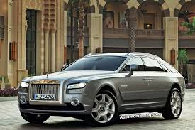 2018 rolls royce suv apparently coach and pullman are the