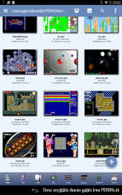 android gba roms vgbanext gba gbc emulator android apps on play