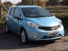 nissan note 2004 used nissan note cars for sale motors co uk