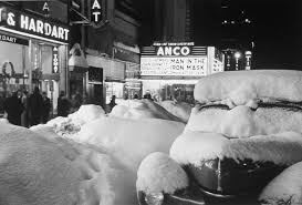 Worst Blizzard In History by Snowed In See America U0027s Worst Blizzards Photos