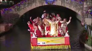 san antonio s river parade
