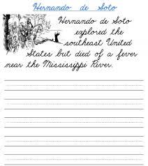 all worksheets cursive writing sentences worksheets printable