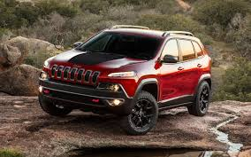 red jeep cherokee 2014 jeep cherokee photo gallery photo image gallery