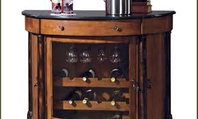 Wall Bar Cabinet Alluring Home Mini Bar Cabinet Tags Bar Cabinet With Mini Fridge