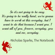 best quote from the notebook movie 100 love quotes for him notebook 7 shayaris on love u0026