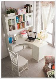 Small Desk Bookshelf 41 Sophisticated Ways To Style Your Home Office Desks Corner