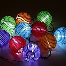 Solar String Lights Outdoor Patio Solar Powered Patio String Lights Outdoor Goods