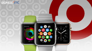 target itunes gift card black friday sale is now offering a 100 gift card with any apple watch purchase