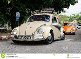 vintage volkswagen car editorial stock photo image 35063703