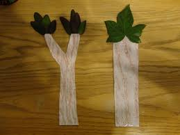 tree bookmarks it u0027s easy being green