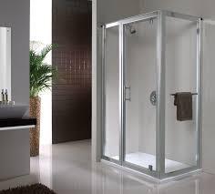 twyford geo6 180 pivot shower enclosure door 760mm g63600cp